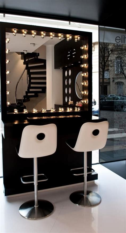 vanity room lash bar beautiful lit up make up bar classic lit up mirror is every vanity makeup