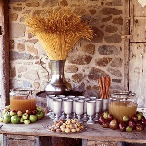 Autumn Wedding Reception Ideas by Jesenn 233 Svadobn 233 Inšpir 225 Cie Zuzana Malinikova Sme Sk