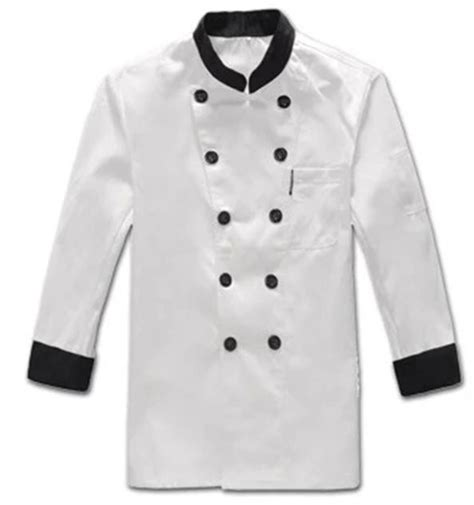 Baju Koki Baju Chef jual baju koki baju chef kemeja koki lengan panjang