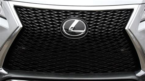 Lexus Spindle Grille by An All New 2016 Lexus Rx Is Coming Northwest Lexus