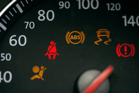 Car Dash Lights Explained 10 Serious Mistakes In Car Maintenance Howstuffworks