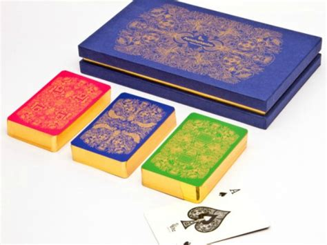 Playing Card Themed Gifts - 10 unique diwali gift ideas online options beauty fashion lifestyle blog