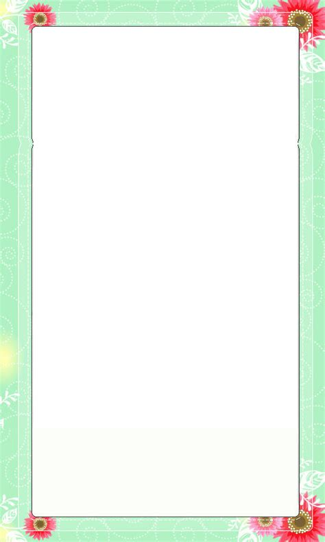 printable stationary borders printable stationary borders images