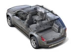 09 Pontiac Torrent Pontiac Torrent 2006 09