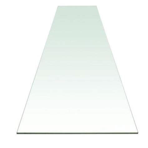 Home Depot Cabinet Liners by Lexan 16 In X 48 In Polycarbonate Wire Shelf Liner 4