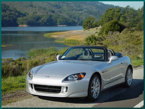 nissan s2000 honda s2000 or nissan 350z convertable general car