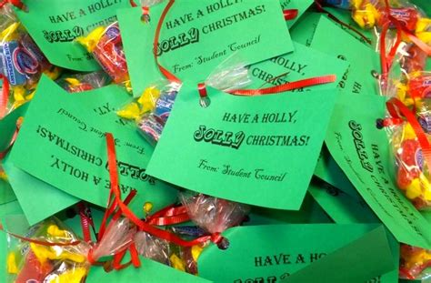 not just for elementary homemade christmas gifts