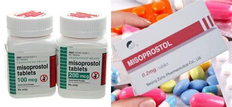 Obat Asam Lambung Cytotec misoprostol indikasi dan efek sing dokter sehat