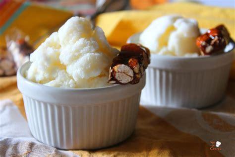 ricetta gelato fior di latte gelato fior di latte ricetta fiordilatte senza panna
