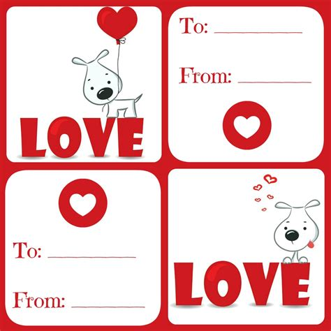 free printable valentines day cards for childrens printables worksheet mogenk paper works