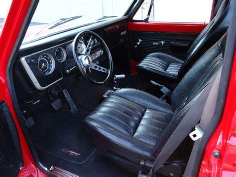 1970 C10 Interior by 1969 Chevrolet C10 Interior Pictures Cargurus
