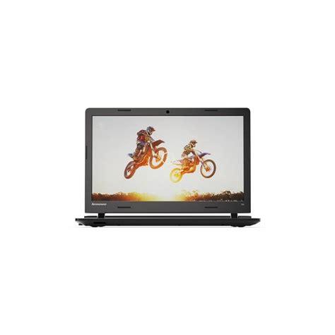 Laptop Lenovo Ideapad 100 15iby laptop lenovo ideapad 100 15iby 80mj007mck czarny eukasa pl