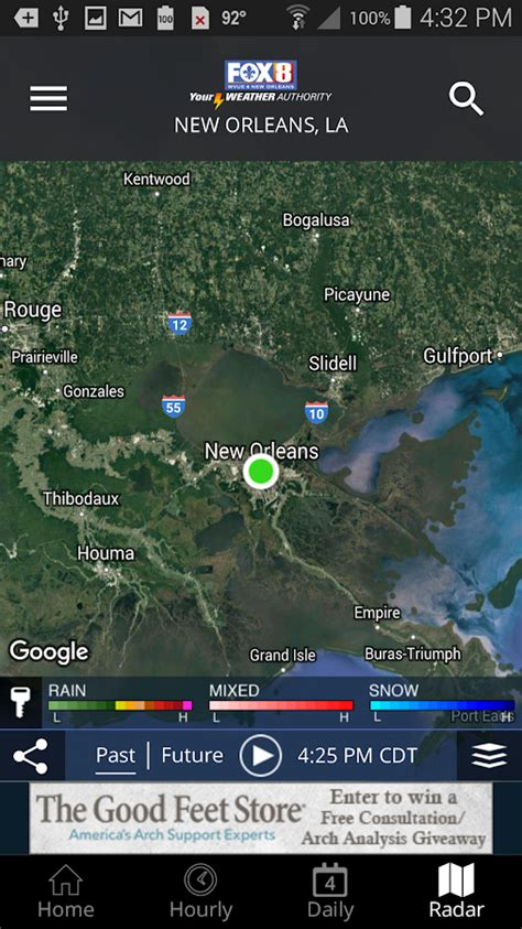 fox 9 live radar fox 8 weather android apps on google play