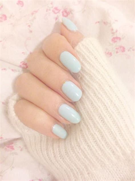 Light Nails by 23 Designs To Get Inspired For Painting Pastel Nails