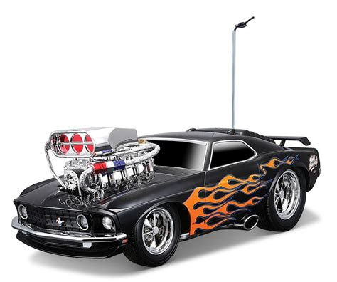 Mustang Ferngesteuertes Auto by Maisto Ford Mustang 302 Ferngesteuert Spielzeug