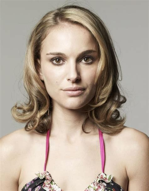natalie portman shoulder length hair hair pinterest natalie portman and shoulder length hair