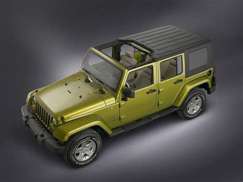 jeep jk wrangler unlimitedfreedom top removal project