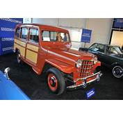 1949 Willys Jeep 4 63 Values  Hagerty Valuation Tool&174