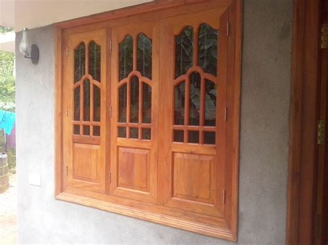 home windows design in kerala wooden window frame designs in kerala at home design ideas