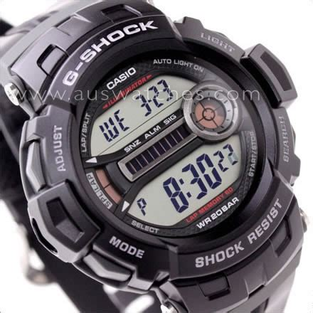 Casio G Shock Dualtime Sport buy casio g shock black memory 60 dual time gd 200 1