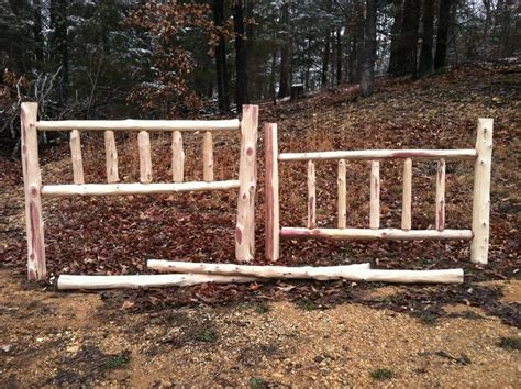 cedar log beds cedar log beds ponderosa wood butchers
