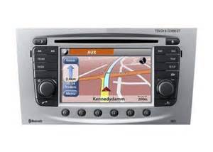 Vauxhall Touch And Connect Factory Dvd Nav Gps Ipod Usb Sd Touch Screen Connect To