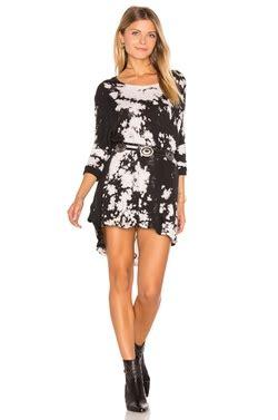 Premium Quinn Combi Dress quinn s black topshop premium fit flare sweater dress from the magicians season 2