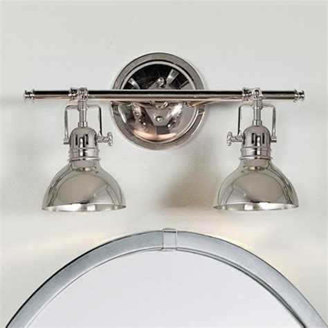 Nautical Bathroom Vanity Lights Bathroom Light Fixtures Above Mirror Ayanahouse