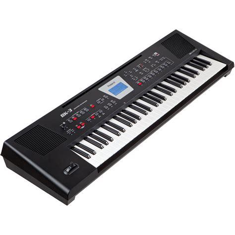 Keyboard Roland X7 roland bk 3 bk 171 keyboard