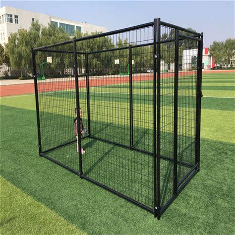 gabbie per cani grandi di grandi dimensioni all aperto di alta qualit 224 a basso