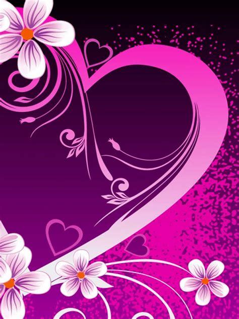 app shopper cute girly wallpapers hd beautiful pink
