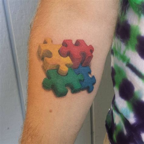 60 wonderful autism ideas showing awareness and