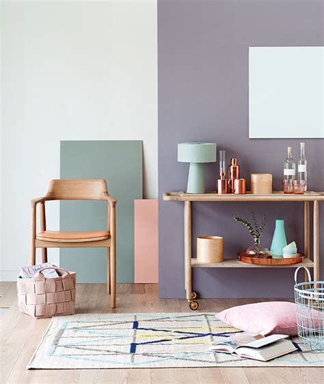 Home Decor Trends For Spring 2015 2015 s biggest decor trends in spring s pastel palette