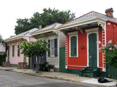 new orleans house tiny houses of the past a tiny scattered timeline