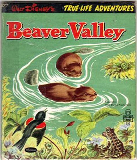 the little book adventure project 4 dine with a book disney film project in beaver valley 1950