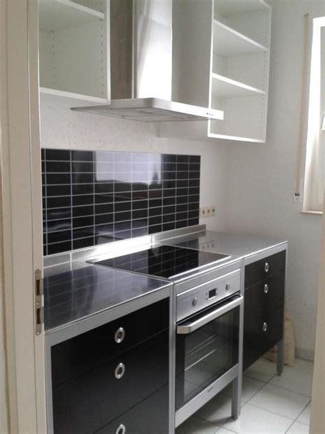 ikea küche wohnzimmer designer
