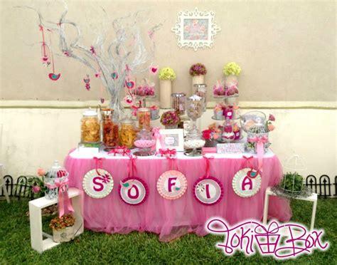 decoracion mesas dulces mesas de dulces en veracruz