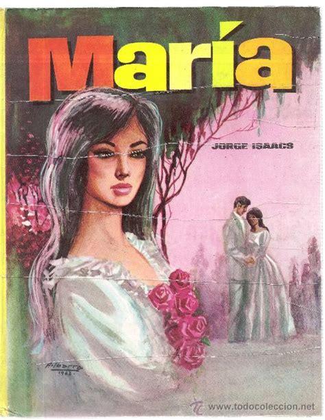 imagenes sensoriales de la novela maria de jorge isaacs la maria de jorge isaacs