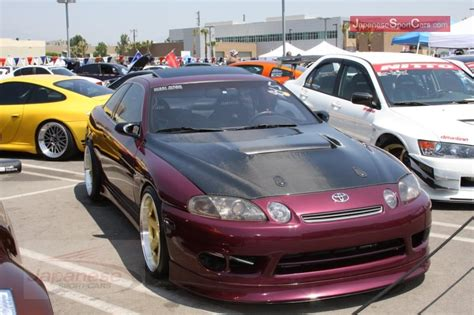 lexus sc400 tuned toyota soarer review and photos