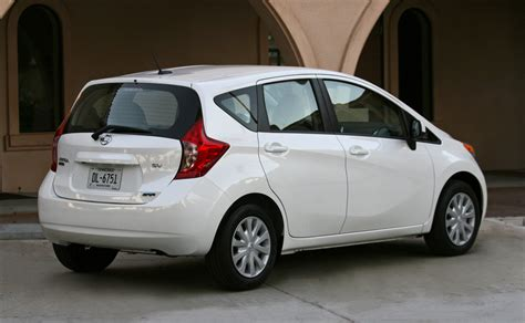 2014 nissan versa note review 2014 nissan versa note test drive review cargurus