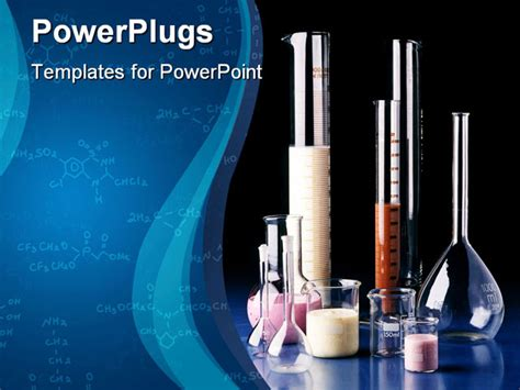 chemistry powerpoint templates powerpoint template different types of chemistry physics