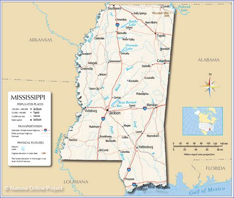 mississippi river on map of united states united states map mississippi emaps world