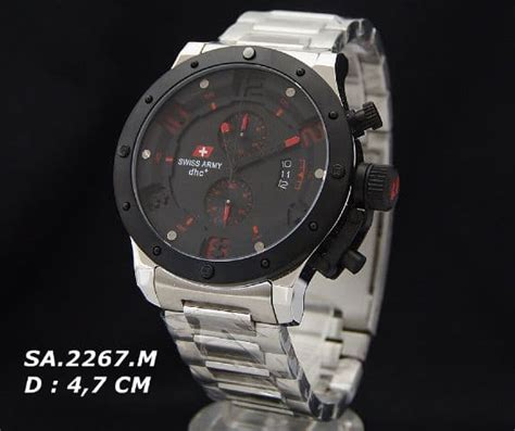 Jam Tangan Swiss Army Swiss Army Original Expedition Ac jual jam tangan swiss army original model expedition