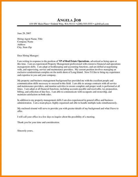 apartment manager cover letter gallery of change of management letter