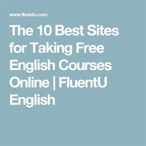 themes for english language classes 25 best ideas about free english courses on pinterest