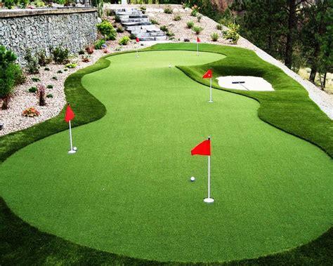 artificial grass installation photo gallery backyard