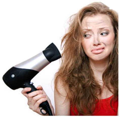 Hair Dryer Hair Damage hair care tips to protect your hair from heat damage empire school