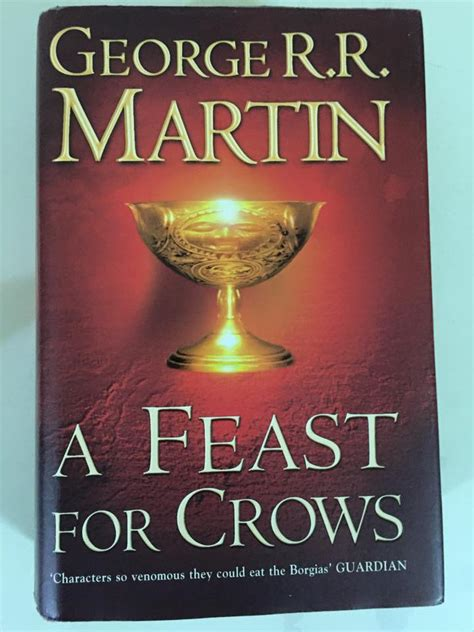 descargar a feast for crows a song of ice and fire book 4 libro e book review quot a feast for crows quot is sprawling but limited book 4 of a song of ice and fire