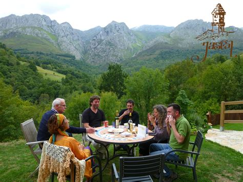casa rural picos de europa jascal photo picos country cottages