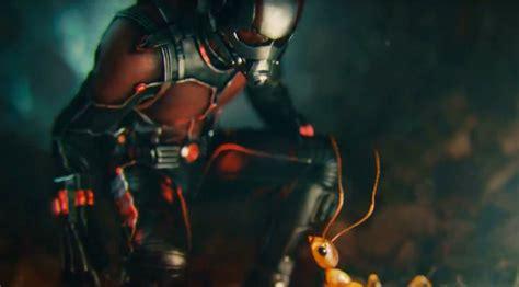 ant man wsws